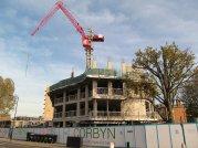 Budowa mieszkań deweloperskich na sprzedaż