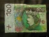 fotografijka - pieniądze